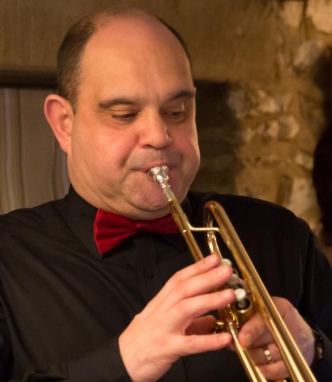 Nigel Carter - Trumpet