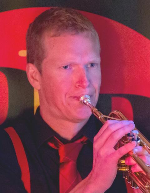 Adam Branscombe - Trumpet