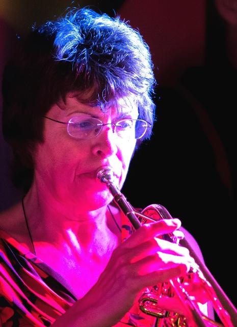 Heather Milnes - Trumpet